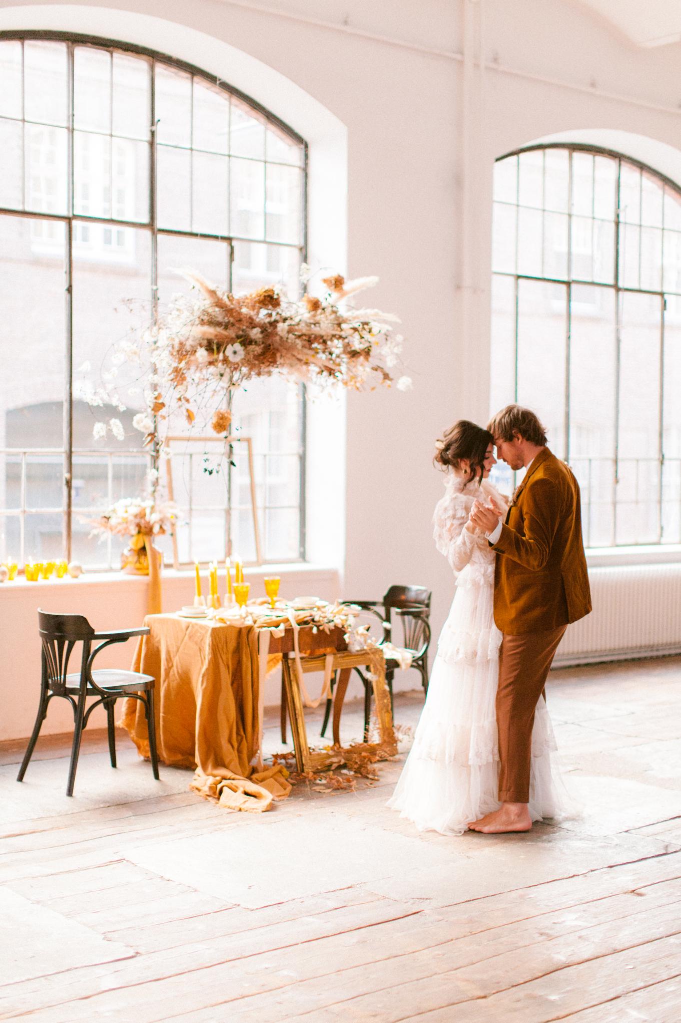 Story 73 Wedding Dance