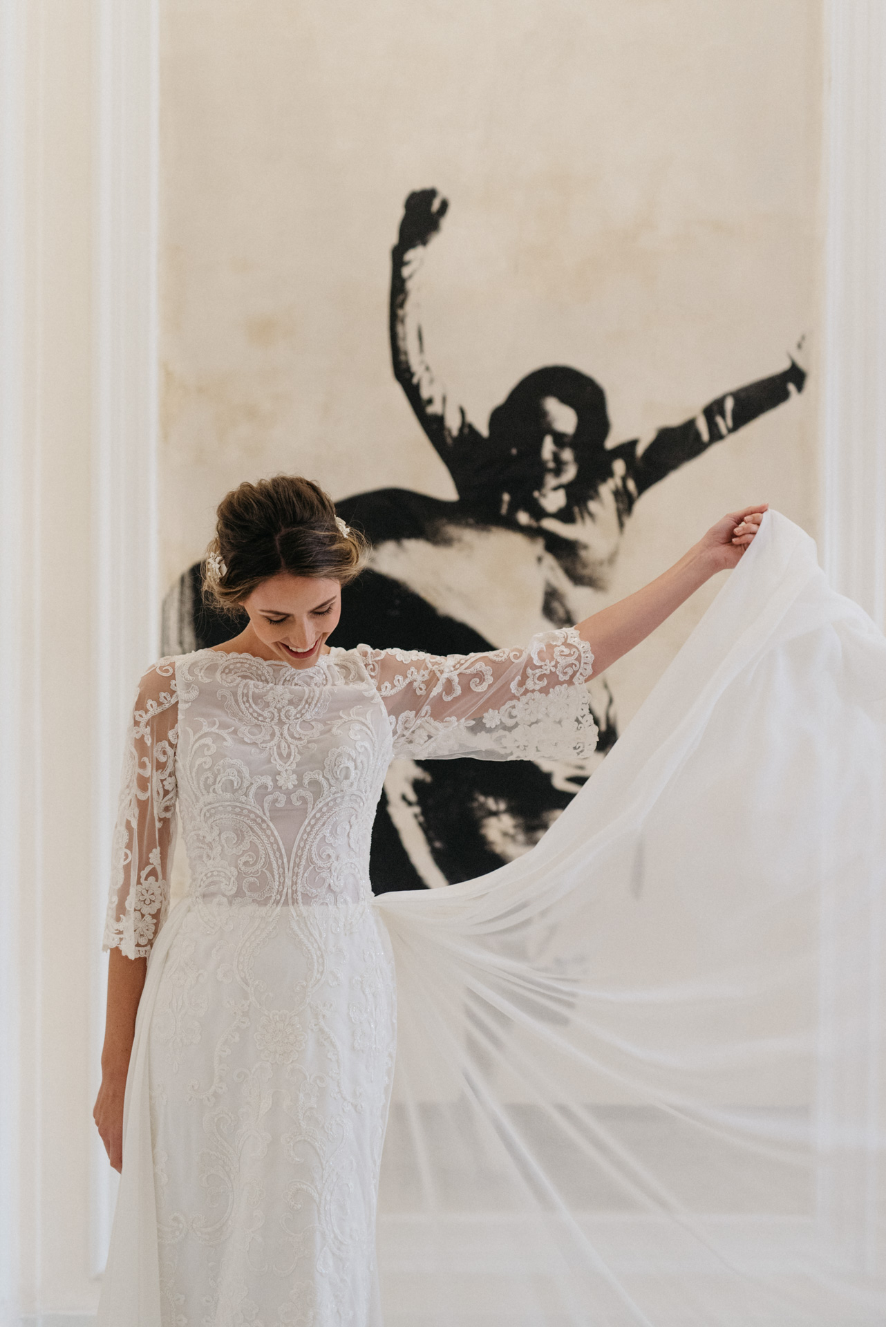 Blumen Hochzeit Inspiration Albertina Wien Florietta