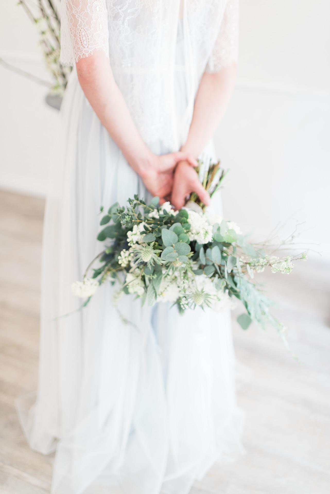 Hochzeitsinspiration in Blau Seelensachen Fotografie Florietta